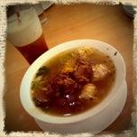 Photo taken at Mandarin Tea Garden by Don Corpus ☆. on 12/22/2011