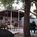 Photo taken at The Lone Star Grill by Stefanie R. on 7/10/2011