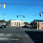 Photo taken at Folkston Georgia by Ericka S. on 1/7/2012