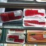 Photo taken at Marukai Market by Niccila on 1/9/2012