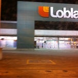 Photo taken at Loblaws by Emily E. on 2/15/2011