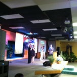 Photo taken at Faith Outreach Center by Gary R. on 7/29/2012