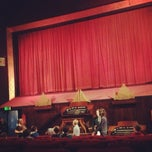 Photo taken at The Rex Cinema by Stephen M. on 4/29/2012
