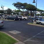 Photo taken at Foodland Parking Lot by John P. on 5/13/2012