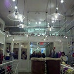 Photo taken at Madewell by Danielle W. on 1/14/2012