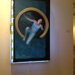 Photo taken at SCOPE Miami Art Show by TamarB on 12/2/2011