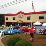 Photo taken at Doug Herbert Racing by Doug H. on 7/30/2012