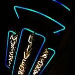 Photo taken at Live Oak Music Hall & Lounge by Brad on 8/24/2012