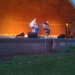 Photo taken at Columbia Park by Angie N. on 8/19/2012