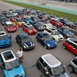 Photo taken at Homestead-Miami Speedway by Kels H. on 11/22/2011