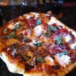 Photo taken at OneSpeed Pizza by Loren C. on 9/3/2012