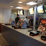 Photo taken at McDonald's by Kevin L. on 5/25/2012