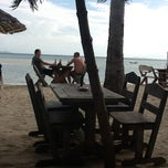 Photo taken at Milky Bay Resort Koh Phangan by Eelco R. on 5/7/2012