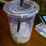 Photo taken at Rachel's Coffee by Mark H. on 10/19/2011