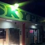 Photo taken at Skype supermarket by Alex P. on 10/31/2011