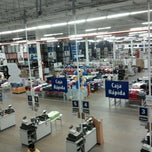 Photo taken at Sam's Club by Anthony M. on 11/25/2011