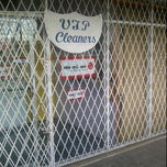 Photo taken at V.I.P. Cleaners by Russell M. on 10/25/2011