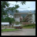 Photo taken at Universidad Pontificia Bolivariana - Seccional Bucaramanga by Luz G. on 4/19/2012