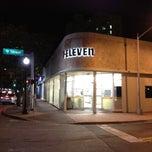 Photo taken at 7-Eleven by Alejandro G. on 4/17/2012