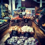 Photo taken at Fallon & Byrne Food Store by Aidan D. on 6/18/2012