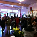 Photo taken at Blushing Boutique by Felix T. on 4/19/2012