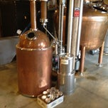 Photo taken at Short Mountain Distillery by James H. on 8/7/2012