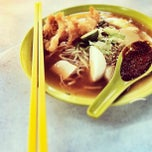 Photo taken at Super Tanker Food Centre (美麗華飲食中心) by Adrien C. on 5/16/2012
