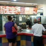 Photo taken at Taco Bell by Rudy M. on 9/11/2012