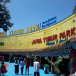 Photo taken at Jawa Timur Park 1 by Kingty P. on 8/22/2012