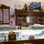 Photo taken at S&T Soda Shoppe by Scott B. on 4/13/2012