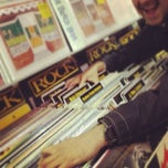 Photo taken at Amoeba Music by  PolloSCL on 7/10/2012