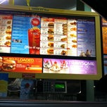Photo taken at SONIC Drive In by Xaymara P. on 7/20/2011