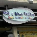 Photo taken at Mil e Uma Malhas by Fabio L. on 11/19/2011