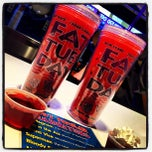 Photo taken at Fat Tuesday by @DavidCruiseSF on 9/2/2012