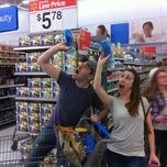 Photo taken at Walmart Supercenter by Shannon A. on 2/17/2012