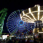 Photo taken at Morey's Piers and Beachfront Waterparks by Chris S. on 9/3/2011