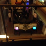 Photo taken at Aloft Lobby by Masner R. on 2/1/2012