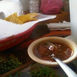 Photo taken at Taqueria Alteno by Victoria on 9/15/2011