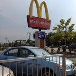 Photo taken at McDonald's by EL Penetrador F. on 7/2/2012