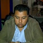 Photo taken at La brigada by Arturo C. on 2/16/2012