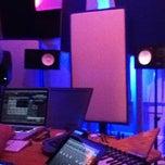 Photo taken at Studio 18 by Zach T. on 8/5/2011