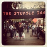 Photo taken at The Stumble Inn by Latisha G. on 10/16/2011