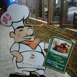 Photo taken at Varanda - Restaurante e Pizzaria by Alex S. on 1/4/2012
