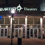 Photo taken at UA Colorado Center Stadium 9 & IMAX by Antonio M. on 12/3/2011