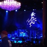Photo taken at Fillmore Auditorium by Rebecca M. on 2/12/2012