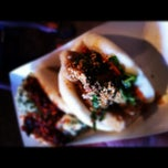 Photo taken at Baohaus by FoodtoEat on 5/15/2012