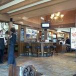 Photo taken at Mimi's Café by Eduardo E. on 5/5/2012