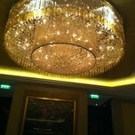 Photo taken at Shang Palace by Guillaume H. on 11/19/2011