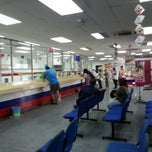 Photo taken at Pejabat Pos Besar Seremban by Amir H. on 7/31/2012