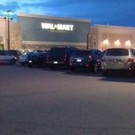 Photo taken at Walmart Supercenter by Cheryl L. on 4/19/2012